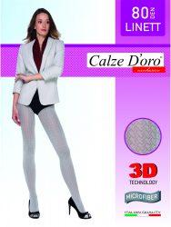 LINETT 80 den 3D mint. har., fumo 2