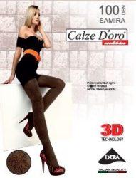 SAMIRA 100 den 3D mint. har., fumo 2